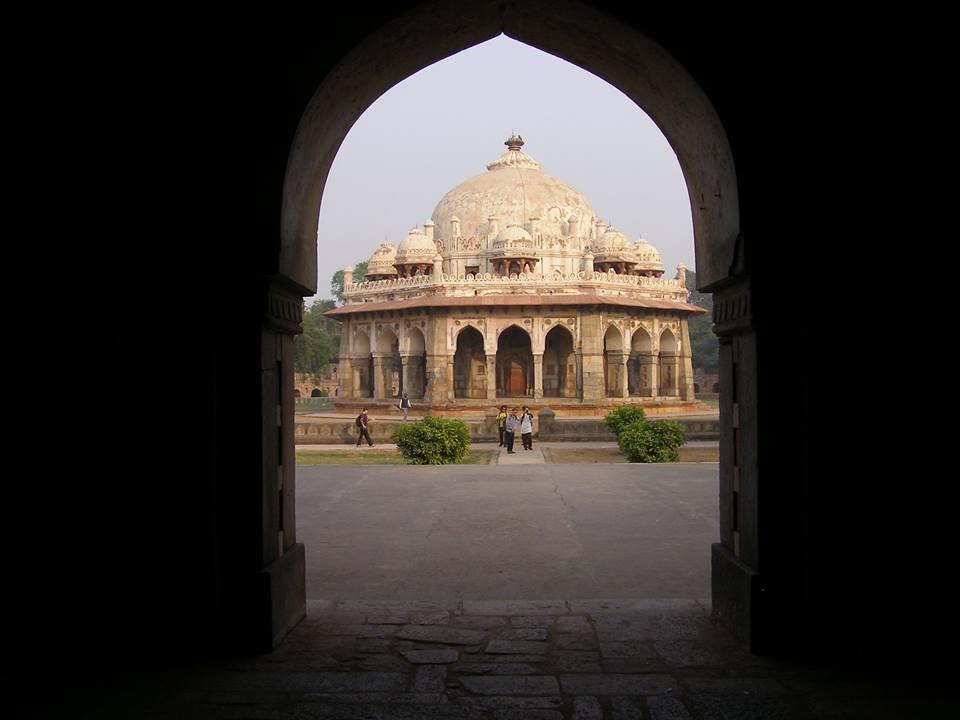 Viagem-à-Índia